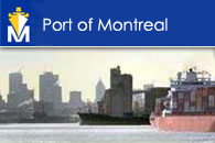 Montréal Port Authority