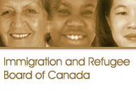 Immigration and Refugee Board